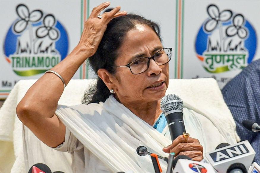 Mamata Banerjee Revamps TMC Organisation to Counter BJP's Rise, Clips Nephew Abhishek's Wings