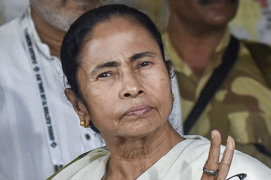 West Bengal Chief Minister Mamata Banerjee addressed a press conference at the state secretariat on Tuesday. (File Image)