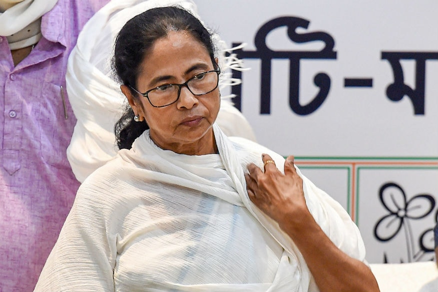 Manner of Chidambaram's Arrest 'Very Depressing', Says TMC Supremo Mamata Banerjee