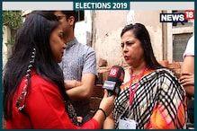 Elections 2019, 6th Phase: PM Modi's Name And Work Always Helps, Says Meenakshi Lekhi