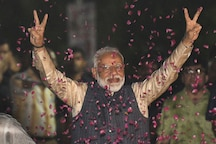 In Numbers: How the BJP Painted the Country Saffron, Improving its 2014 Performance