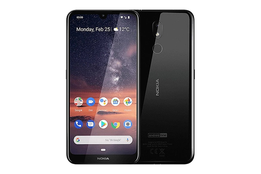 Nokia 3.2 With Snapdragon 439 Launched: Price, Features, Launch Offers and More