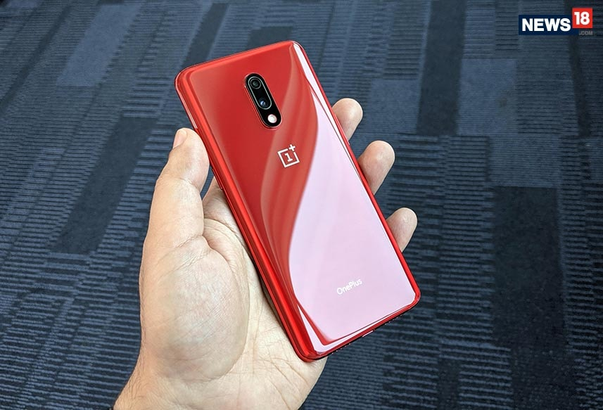 "OnePlus 7 Review: Maintaining the ""Affordable Flagship"" Legacy"
