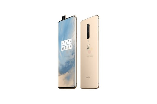 Updates Galore For OnePlus 7 Pro, as The OxygenOS 9.5.8 Now Rolls Out: The Complete Changelog