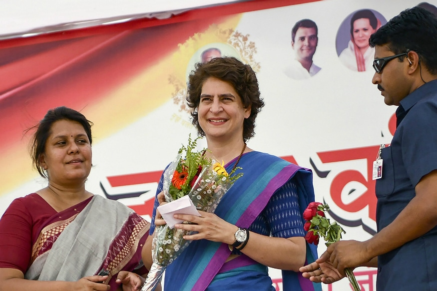 'Boasted of 56-Inch Chest, But Where Is Your Heart?': Priyanka Gandhi Hits Out at PM Modi