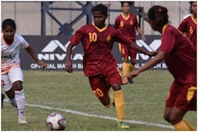 From Playing with Boys in Jharkhand to Indian Women's League: Dular Marandi's Big Journey