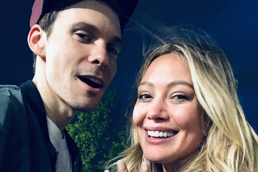 Hilary Duff Announces Engagement To Matthew Koma, Shares Adorable Pics of the Couple