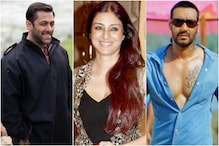 Tabu on Her Bond With Salman Khan, Ajay Devgn: These Relationships are Unconditional