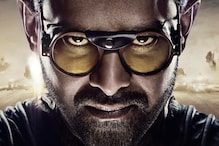 Prabhas Throws Intense Looks In the First Poster of Saaho As Fans Lose it on Twitter