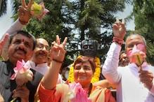 PM Narendra Modi's Vision is Rashtra Dharma: Pragya Thakur After Winning Bhopal