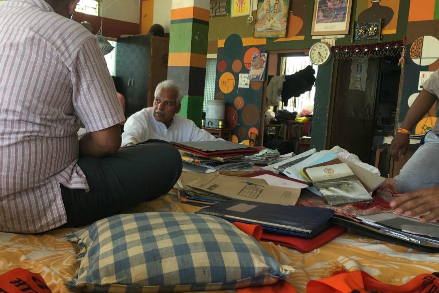 School Teacher, Kabir Singer, Congress Candidate: The Rise