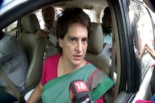 Elections 2019: I Am Not a Reluctant Politician Says Priyanka Gandhi