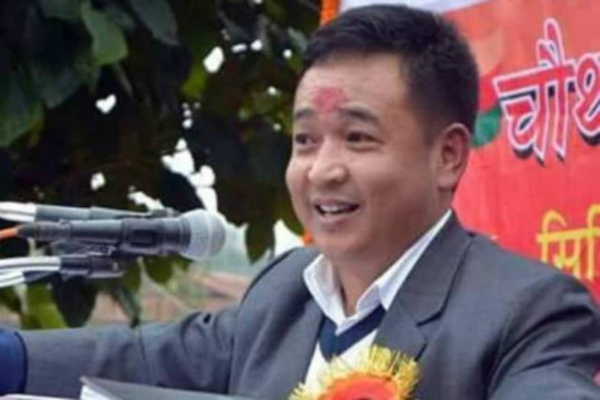 PS Golay to Take Oath as New Sikkim CM on Monday
