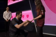 PUBG Pro Player Proposes to Girlfriend During PUBG Europe League, And She Said Yes: Watch Video