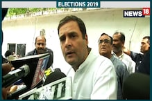 Elections 2019, 6th Phase: Confident That Love Will Win This Time, Says Rahul Gandhi