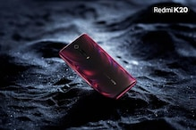 Xiaomi Redmi K20 First Image Shared by India Head Manu Kumar Jain