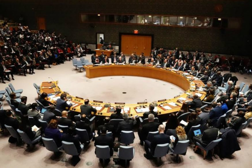 Major Differences among UN Members over India's Permanent Membership in UNSC: China