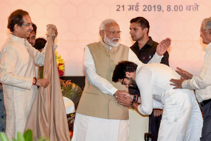 NDA Win a Big Opportunity For Nation Building: Aaditya Thackeray