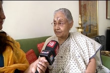 We Will Win All The Seven Seats, Says Sheila Dikshit