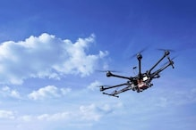 Maharashtra Government is Using Drones For Efficient Water Management