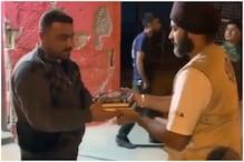 Khalsa Aid Distributes Quran in Refugee Camp in Iraq to Celebrate Ramzan, Wins Hearts AGAIN
