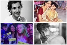Aditya Seal Compares SOTY2 with Avengers Endgame, Janhvi Posts Old Photo of Sridevi
