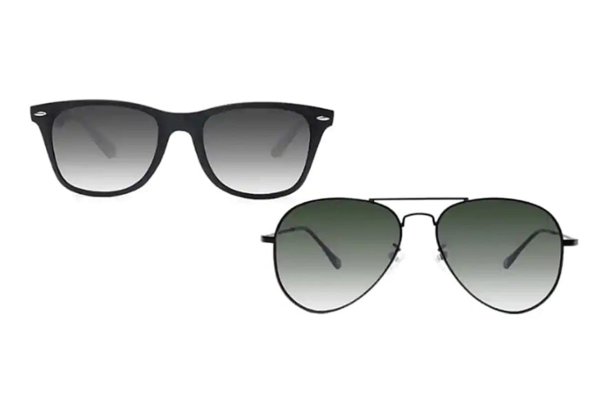 Xiaomi Mi Polarised Sunglasses Launched on Mi.com, Pricing Starts at Rs 899