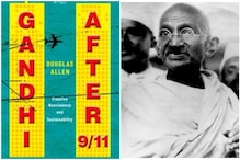 Calling Gandhi 'Mahatma' is Not Useful, it's Anti-Gandhian: Prof Douglas Allen