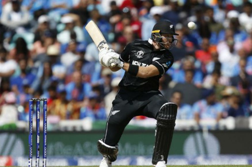 ICC World Cup Final | Milne Hopeful of Martin Guptill Coming Good in Final