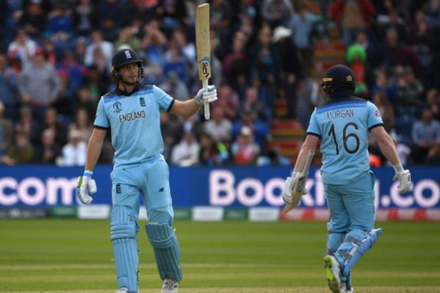 In Pics, England Trounce Bangladesh in Cardiff
