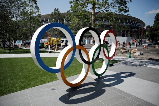 2020 Tokyo Olympics (Photo Credit: Reuters)