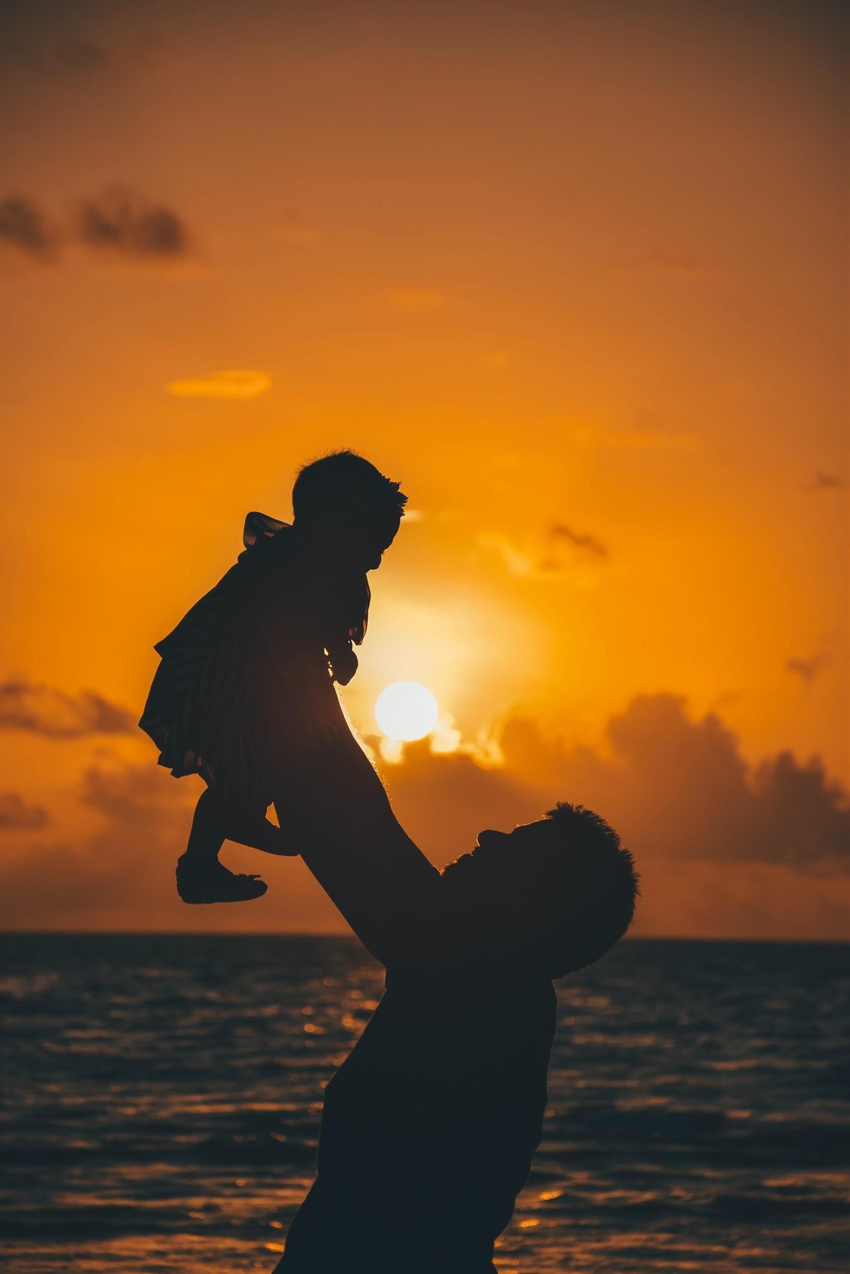 A Dad's Journey From A Guy To A Father - News18