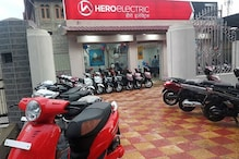 Hero Electric Partners with Government of Punjab to Develop EV Infrastructure in State