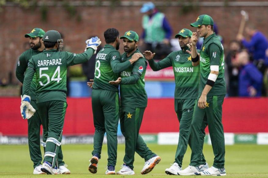 ICC World Cup 2019: Arthur Wants Pakistan to Summon 'Cornered Tigers' Spirit