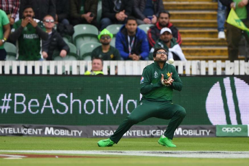 In Pics, Australia Thrash Pakistan at Taunton