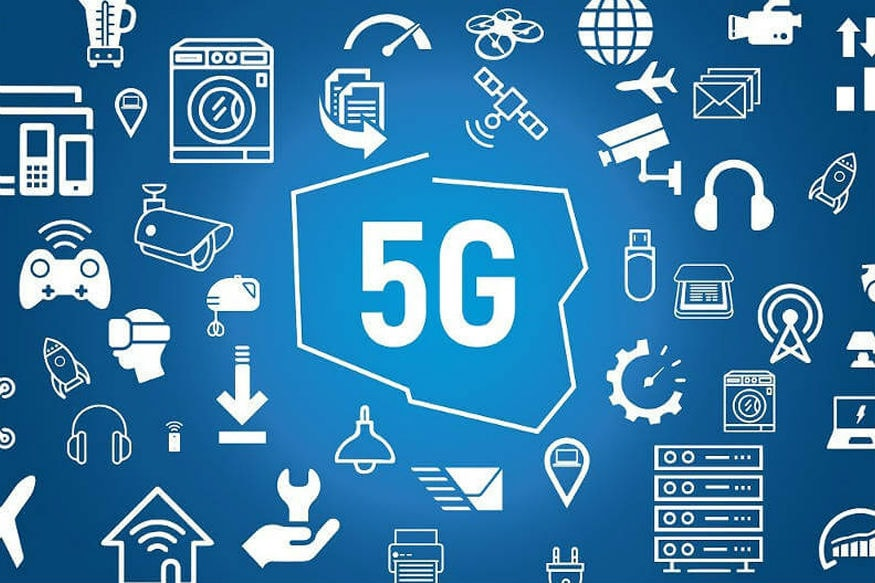 5G in India Should Use Domestically Made Equipment: TRAI Chairman