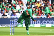 Mehidy Hasan Dropped from Bangladesh Squad for First Two Tri-series T20Is