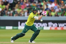 Du Plessis Signs with Kent for Remainder of Twenty20 Blast
