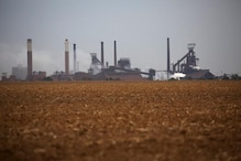 Lakshmi Mittal's South African Subsidiary Faces Serious Environmental Contravention Charges