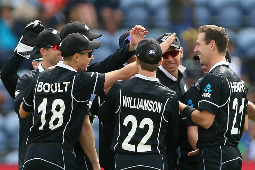 Bangladesh vs. New Zealand 6/5/19 - Cricket World Cup - Prediction, Pick, and Odds