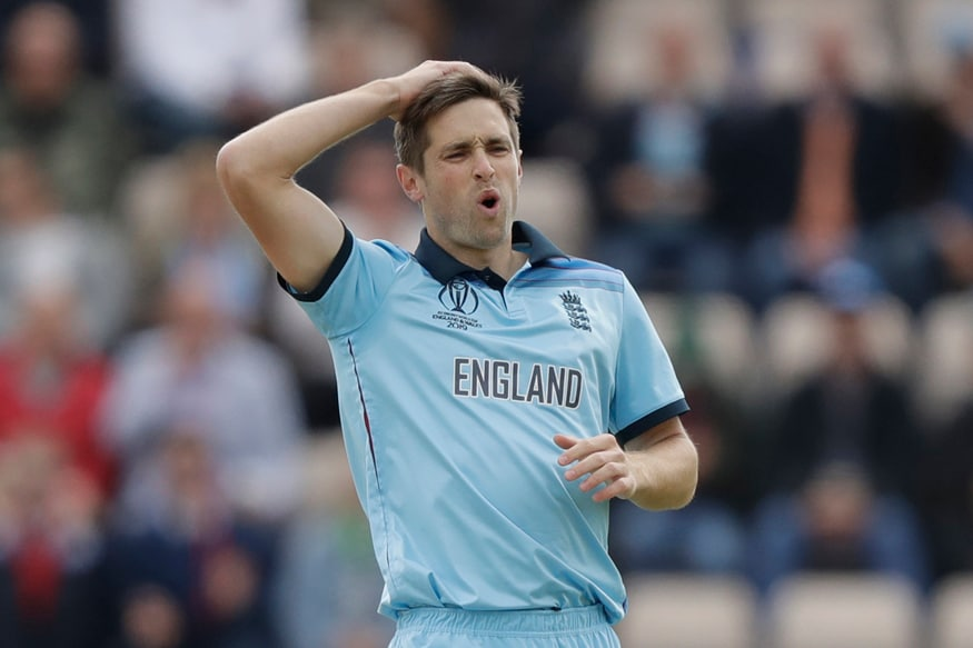 In Pics, ICC World Cup 2019, England Register Emphatic Victory