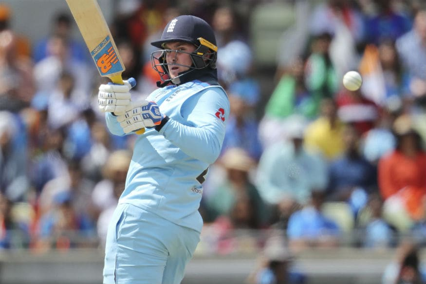 Jason Roy Feels It Makes Sense to Postpone T20I World
