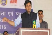 Former Chhattisgarh CM Raman Singh's Son Abhishek Charged with Cheating in Chit Fund Scam