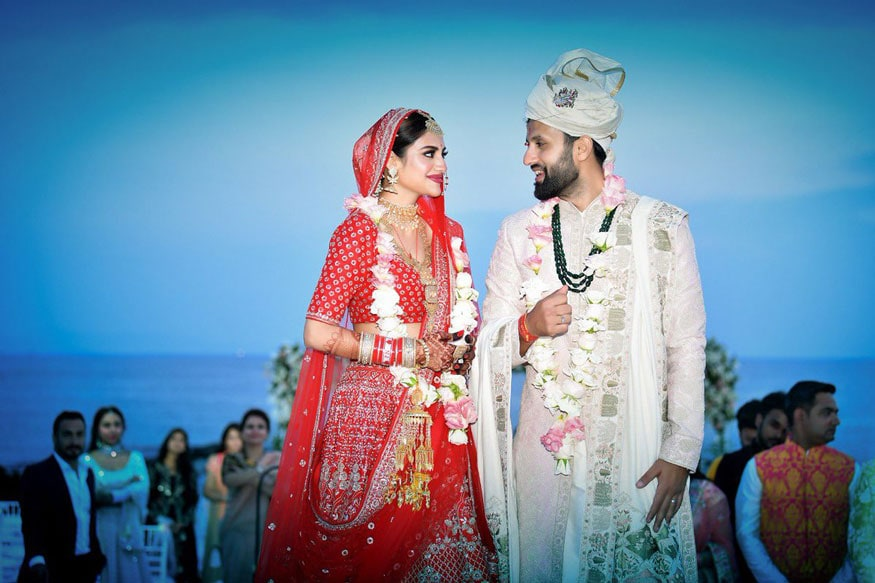 From Italy to Goa, These Bollywood Wedding Destinations Are Perfect for Your Big Day
