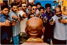 Akshay Kumar and Team Sooryavanshi Train Guns at 'Fight Master' But Who Is He?