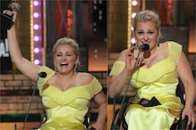 Actress-singer Ali Stroker Makes History As First Person in Wheelchair To Win Tony Award