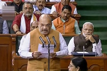 Amit Shah Seeks Six-month Extension of President's Rule in J&K, Says Polls in State After Amarnath Yatra