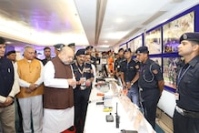 Amit Shah Calls for Making India 'Number One' in Disaster Management at NDRF Conference