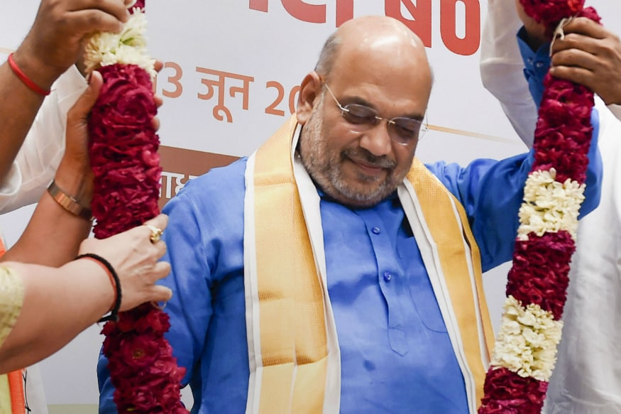 BJP to Fight Maharashtra & Haryana Polls Under Amit Shah, Elect New Party Chief in