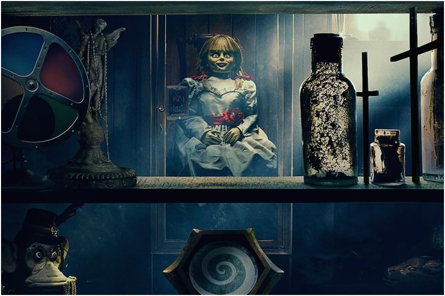 British Man in Thailand Dies After Watching Annabelle Comes